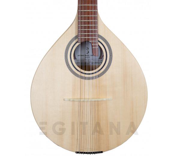 Guitarras de Fado Portuguesas APC GF 305 CB Cadete