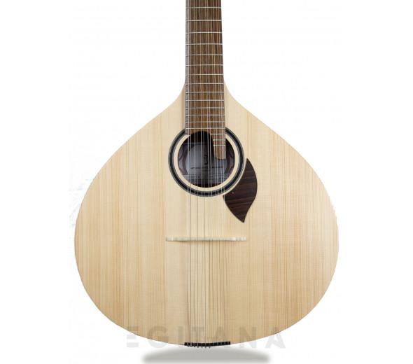 Guitarras de Fado Portuguesas Coimbra APC GF305 CB