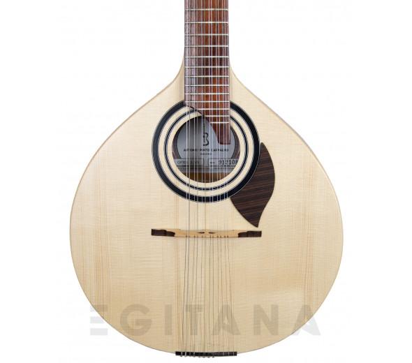 Guitarras de Fado Portuguesas Cadetas APC GF305 LS Cadete