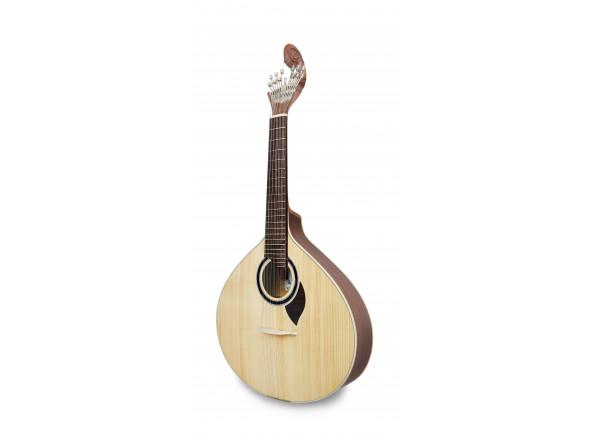 Guitarras de Fado Portuguesas Lisboa APC GF307 LS