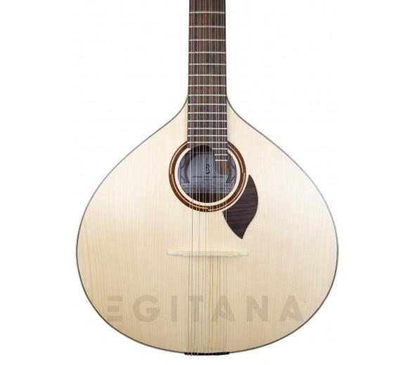 Guitarras de Fado Portuguesas Coimbra APC GF308 CB