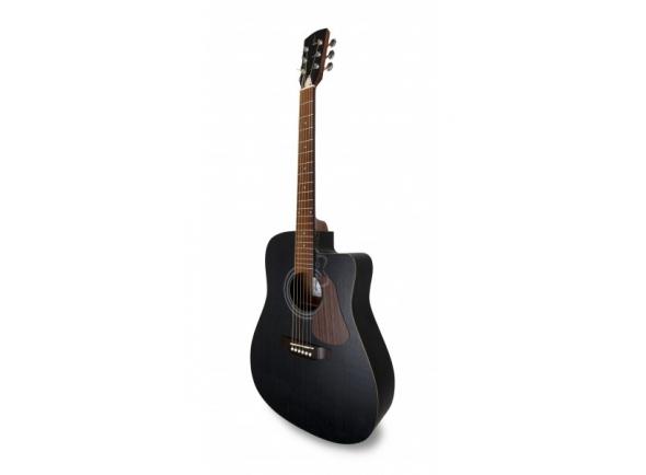 Guitarras Dreadnought APC WG 100 BK CW