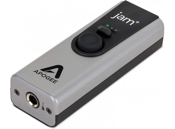 Interface Áudio USB Apogee Jam+