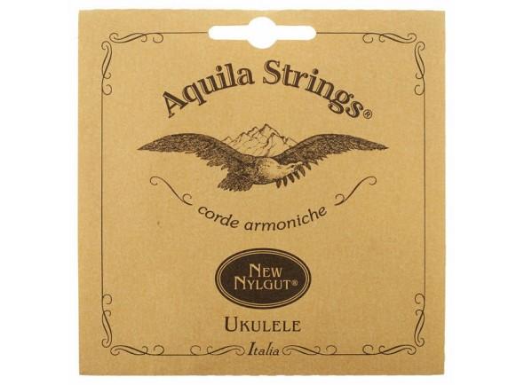 Aquila Jogo de Cordas Ukelele Soprano