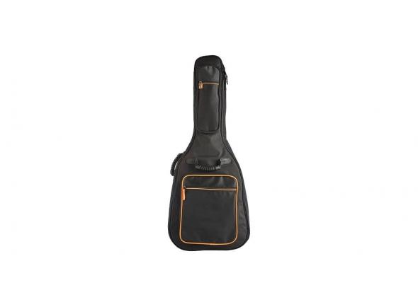 Estojo para guitarra clássica Armour ARM1550C