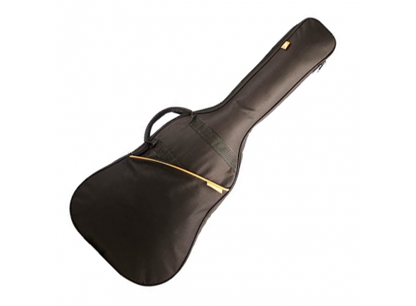 Estojo para guitarra clássica Armour ARM350C75 3/4