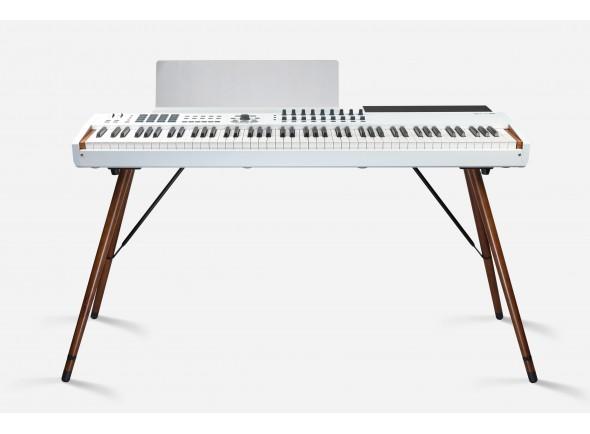 Teclados MIDI Controladores Arturia KeyLab 88 MkII Bundle