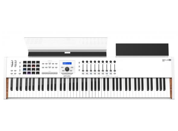 Teclados MIDI Controladores Arturia KeyLab 88 MkII
