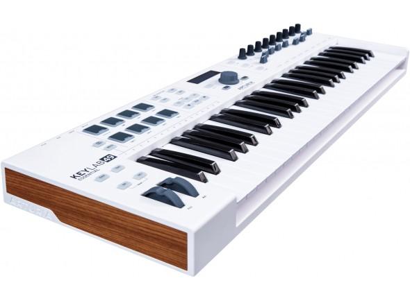 Teclados MIDI Controladores Arturia KeyLab Essential 49 B-Stock