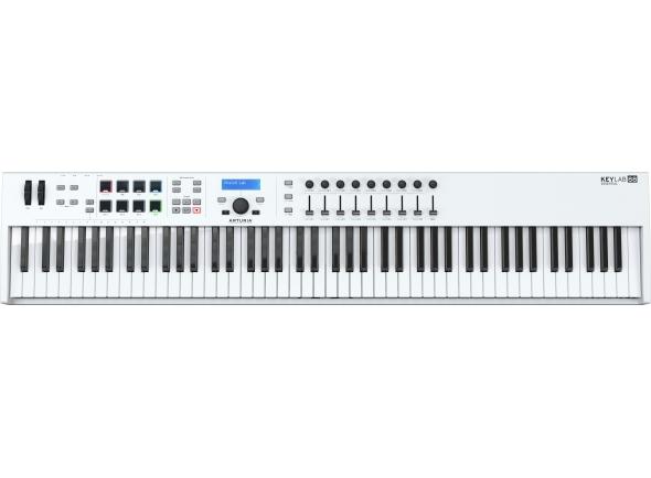 Teclados MIDI Controladores Arturia KeyLab Essential 88