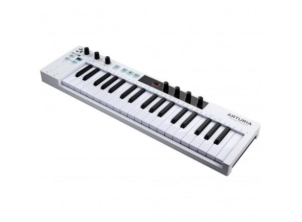 Teclados MIDI Controladores Arturia Keystep 37