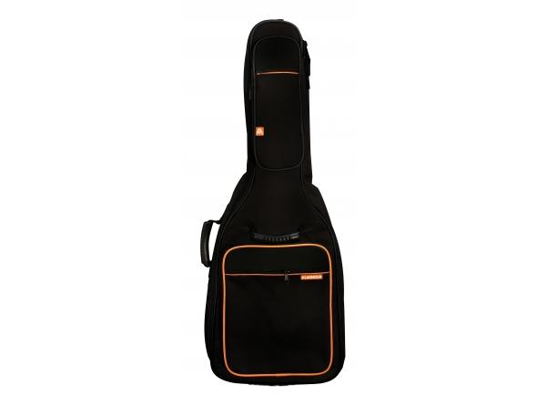 Ashton ARM1550C   Ashton ARM1550C  Saco Guitarra Clássica com 12mm de espessura