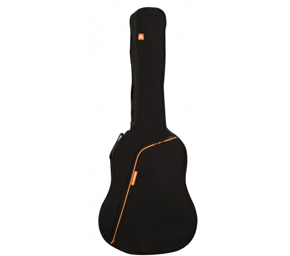 Ashton ARM350C   Ashton ARM350C   Saco confortável para guitarra clássica da marca Ashton que tem um enchimento de 5 mm.    Guitarra clássica    5 mm    Poliéster