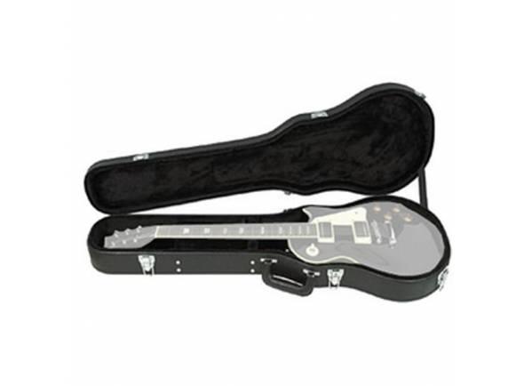 Estojos para Guitarra Eléctrica Ashton LP APCLP