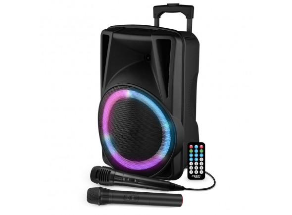 Sistemas Portáteis com Bateria Audio Club FESTI12