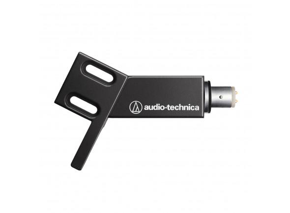 Cabeça Audio Technica  AT-HS4BK