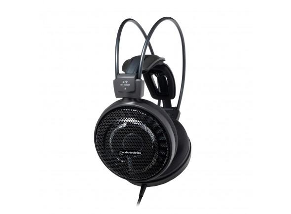Auscultadores de alta-fidelidade Audio Technica ATH-AD700X
