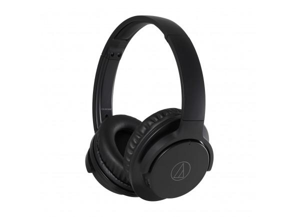 Auscultadores sem fio Audio Technica ATH-ANC500BT