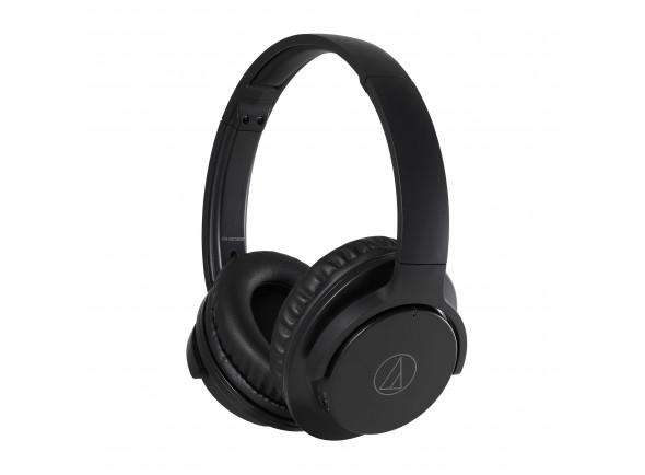 Auscultadores sem fio Audio Technica ATH-ANC500BT  B-Stock