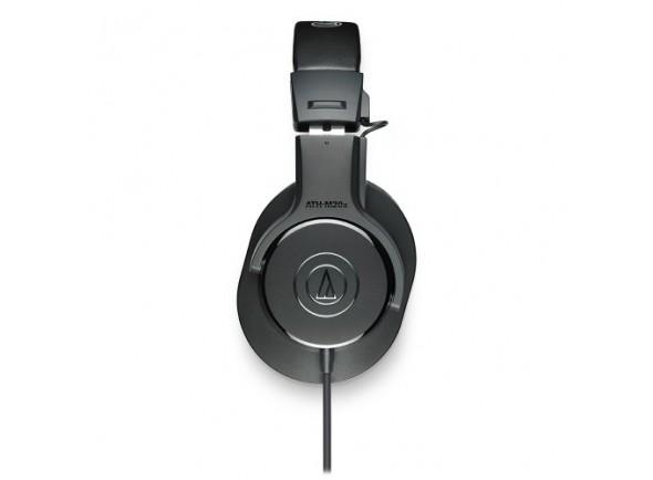 Auscultadores para DJ Audio Technica ATH-M20X