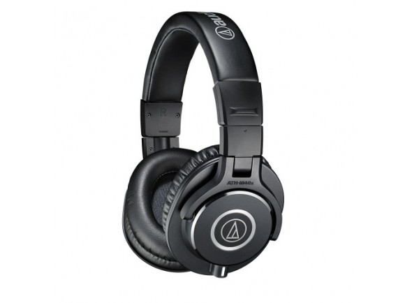 Auriculares de estudio Audio Technica ATH-M40X