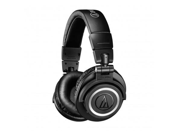 Auscultadores sem fio Audio Technica ATH-M50xBT