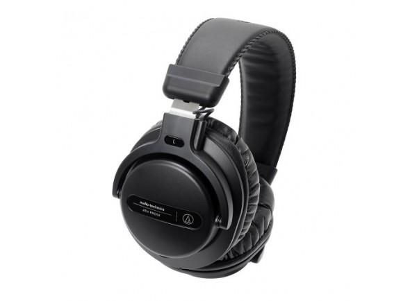 Auscultadores para DJ Audio Technica ATH-PRO5 X BK