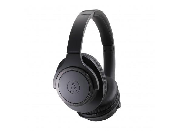 Auscultadores sem fio Audio Technica ATH-SR30BT BK