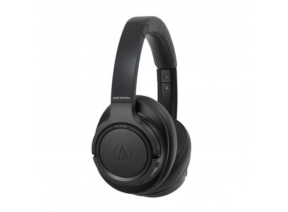 Auscultadores sem fio Audio Technica ATH-SR50BT BK B-Stock