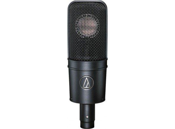Audio Technica ATM 4040