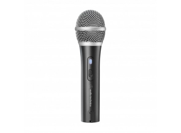 Microfone USB Audio Technica ATR2100x-USB