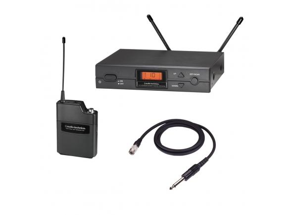Audio Technica ATW 2110