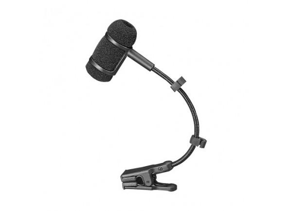 Microfone para trompete, tromba, etc.. Audio Technica Pro35