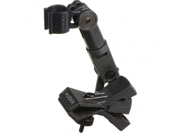 Suporte para microfone Audix D-Flex Rimclamp