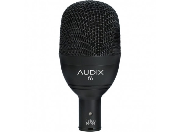 Audix f6 Kick Drum Instrument Microphone