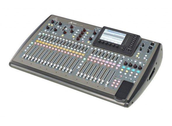 Mesas de mezcla digitales Behringer X32