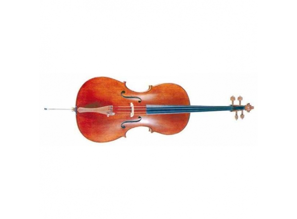 Violoncelo Bernard BCE-443 (1/4) B-Stock