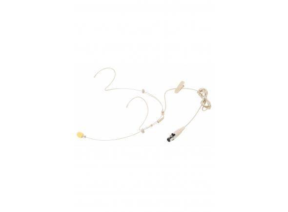 Microfone de cabeça Bespeco Headset HS100AK