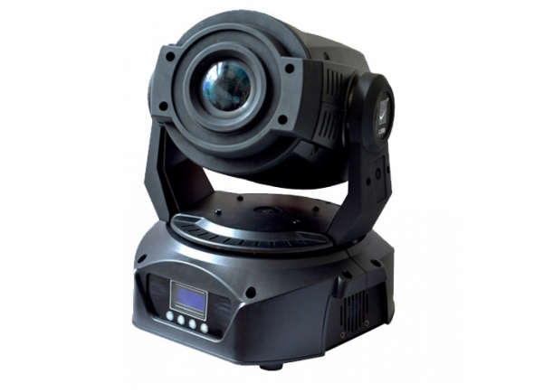 Moving Heads LED Big Dipper LS-30 B-Stock