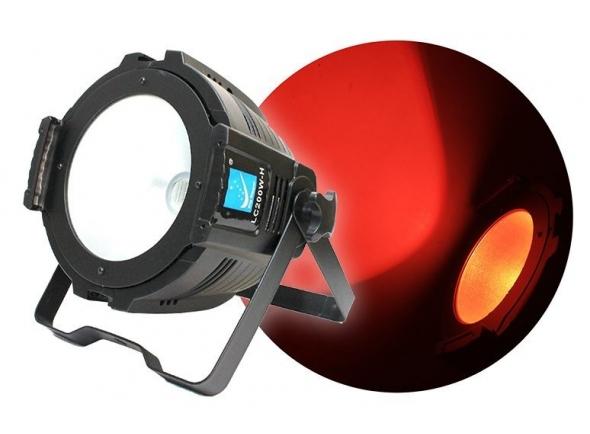 Big Dipper PAR LED COB 200W RGB