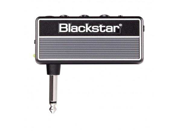 Amplificadores para auscultadores Blackstar AmPlug2 Fly