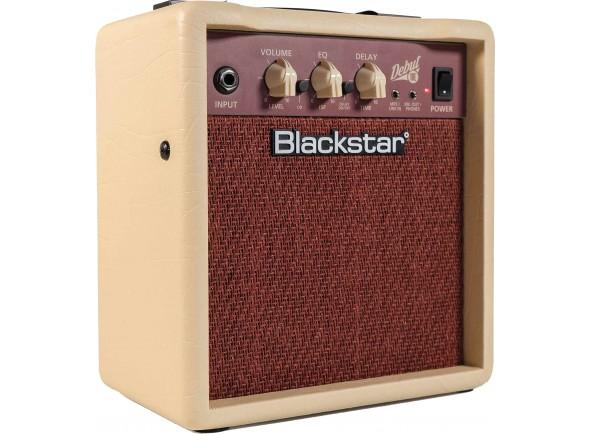 Combos a transístor Blackstar Debut 10E