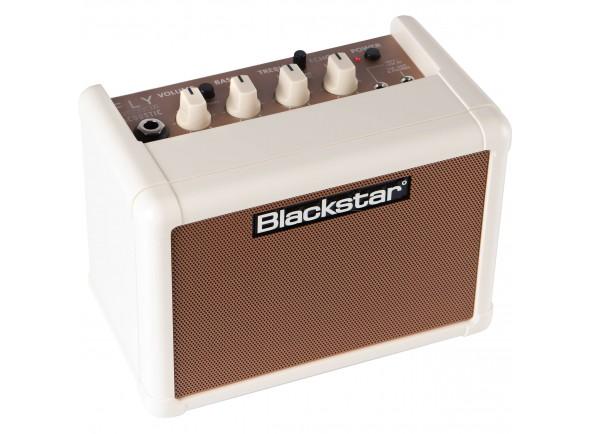 Outras colunas para baixo Blackstar Fly 3 Acoustic