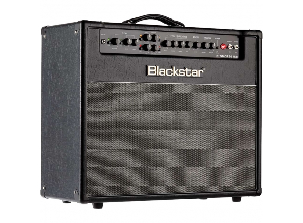 Combos a válvulas Blackstar HT STAGE 60 112 Combo MkII