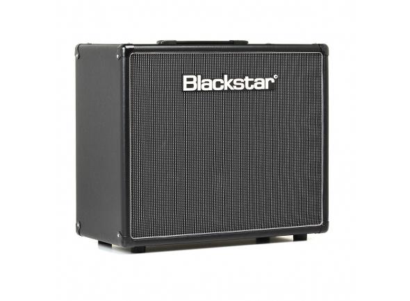 Colunas de guitarra 1x12 Blackstar HTV 112 MKII