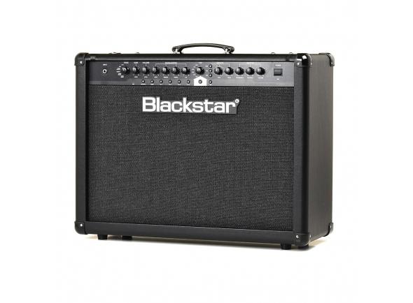 Combos a transístor Blackstar ID260 TVP
