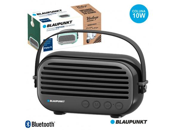 Sistemas Portáteis com Bateria Blaupunkt   BLP3350.133
