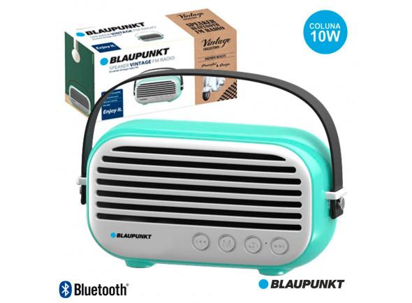 Sistemas Portáteis com Bateria Blaupunkt   BLP3350.182