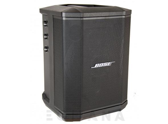 Colunas Amplificadas Bose S1 Pro System