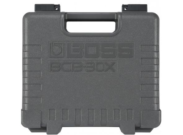 Pedalboards BOSS BCB-30X Pedalboard